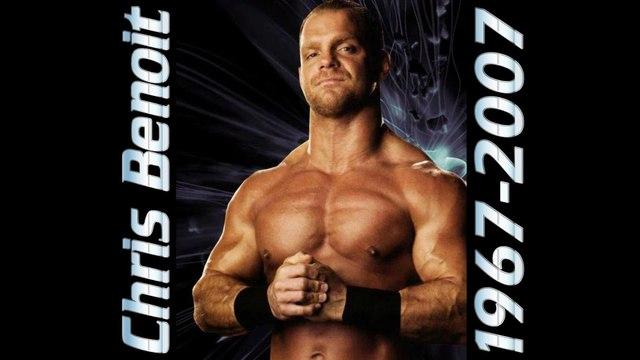 The Shocking Truth Behind Chris Benoit's Death