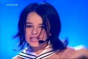 Alizée - I'm Fed Up! Live TOTP Germany HD