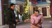 Jimmy Shergill promotes DARR @ THE MALL on the sets of Taarak Mehta Ka Ooltah Chashmah