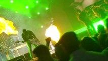 Bruno Mars Brit Awards 2014 Live Performance HD