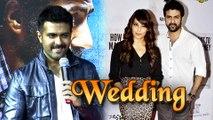 Bipasha Basu Harman Baweja Wedding - Harman Reacts