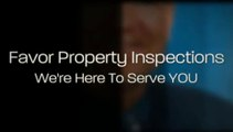 Home Inspector Concord CA   Favor Property Inspections
