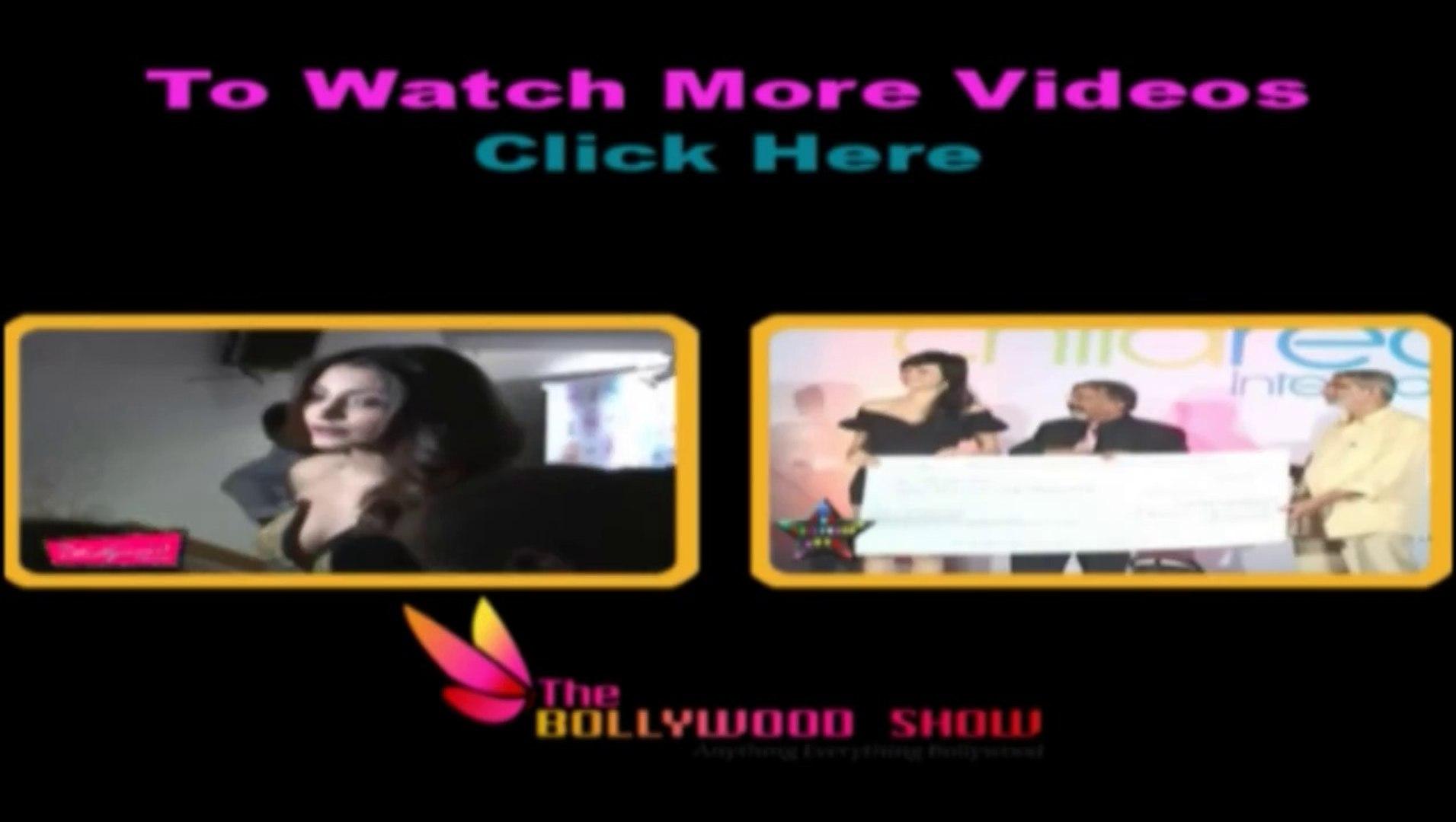 Jimmy Shergill Promotes Darr @ The Mall Movie @ Taarak Mehta Ka Ooltah Chashmah !