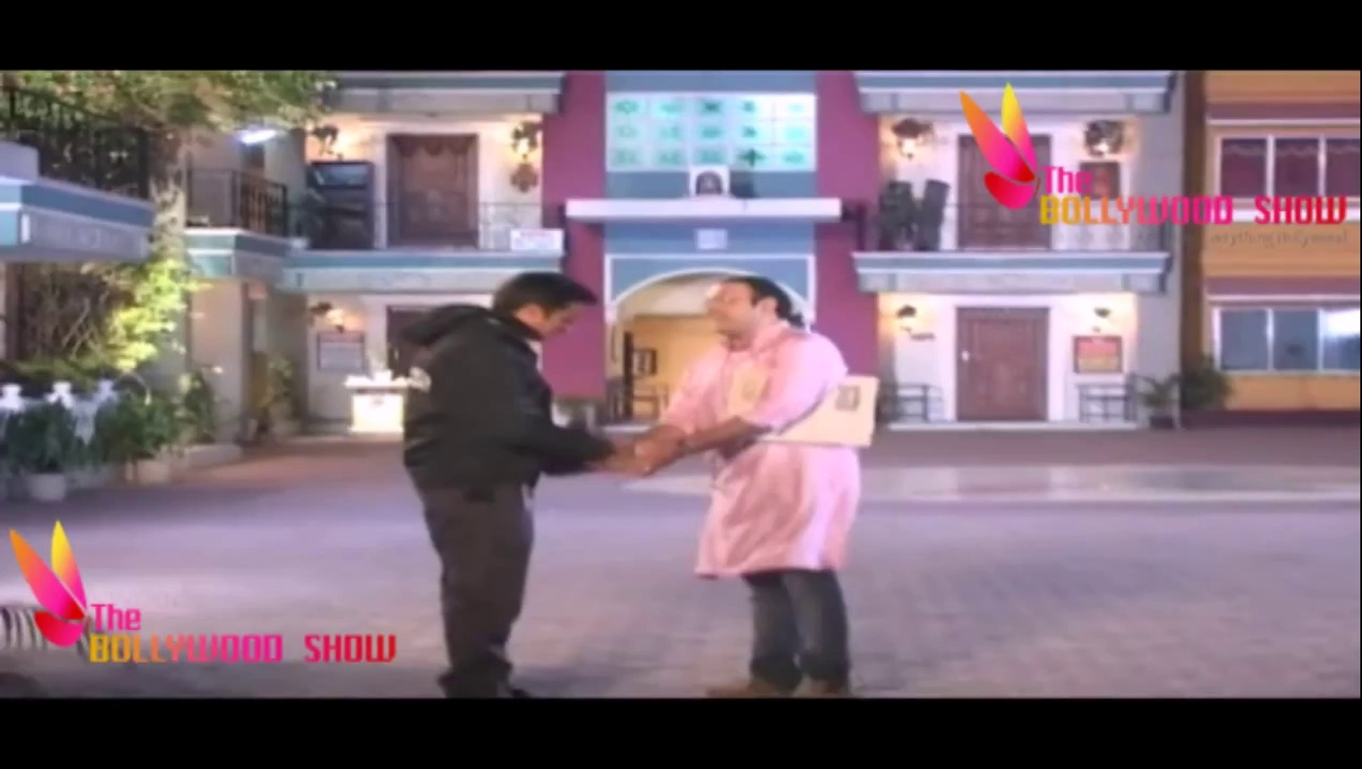 Taarak Mehta Ka Ooltah Chashmah | Jimmy Shergill Promotes Darr @ The Mall Movie