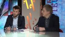 Adrien de Tricornot et Mathias Thépot, Xerfi Canal Le triomphe des banquiers sur Hollande