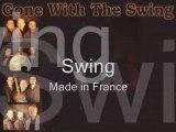 Swing & Chansons françaises