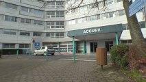 Centre Hospitalier des Pays de Morlaix .