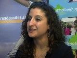 Témoignage de lauréate Lumières des Cités : Anissa