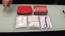 MotoHart - First Aid Kit