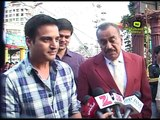Jimmy Shergill on the sets of CID to promote Darr @ The Mall