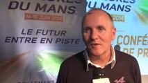 Interview de Philippe Sinault (Signatech Alpine)