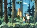 Jacky l'orso del monte Tallac - 07 - L'adozione di Jacky e Nuka