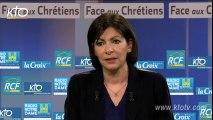 """Anne Hidalgo : """"pas de théorie du genre dans les écoles parisiennes"""""""