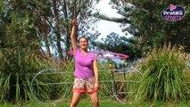 Hula Hoop - Comment faire le disco move en hula hoop