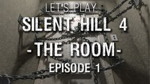 Silent Hill 4 : The Room #01 - L'appartement 302