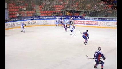 #73 Christophe TARTARI retrouve la glace