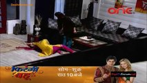 Haunted Nights - Kaun Hai Woh 20th February 2014 Video Watch Online pt2