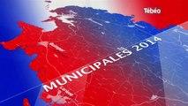 Municipales 2014 - Le débat Tébéo - Guipavas