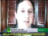 Coïncidence terrifiante : Suicide de 5 banquiers d'élite !!!!!