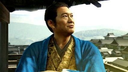 Launch Trailer de Yakuza Ishin