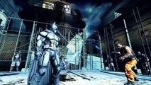 Batman Arkham Origins Blackgate Deluxe Edition - Announcement Trailer