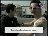 Depeche Mode - I feel loved (Making the)