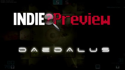 Indie Preview - Deadalus