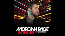 Morgan Page – In The Air 173 – 14.10.2013