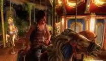 THE LAST OF US LEFT BEHIND DLC WALKTHROUGH PART 3 - PHOTOBOOTH (PS3 LET'S PLAY GAMEPLAY)(240P_HX