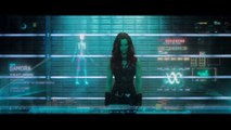 Meet the Guardians of the Galaxy - Gamora [VO-HD]