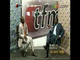 Emission Nia Woon Demb:Laye Diaw et L'ancien Capitaine du Jaraf Pape Moussa Ndiaye Retrace L'histoire de L'Equipe des Années 1983
