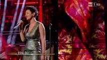 """Arisa """"Controvento"""" Festival di Sanremo 2014 Terza Serata 20 febbraio 2014"""