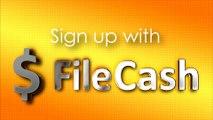 Make Money Online Uploading Files