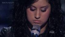 Jena Irene - Wild Card Song - American Idol 13