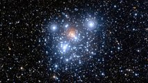 Les étoiles - Raphaël Zacharie de IZARRA l'or des rois est pour moi pareil à la misère d'un foyer ardent sans plus de larmes