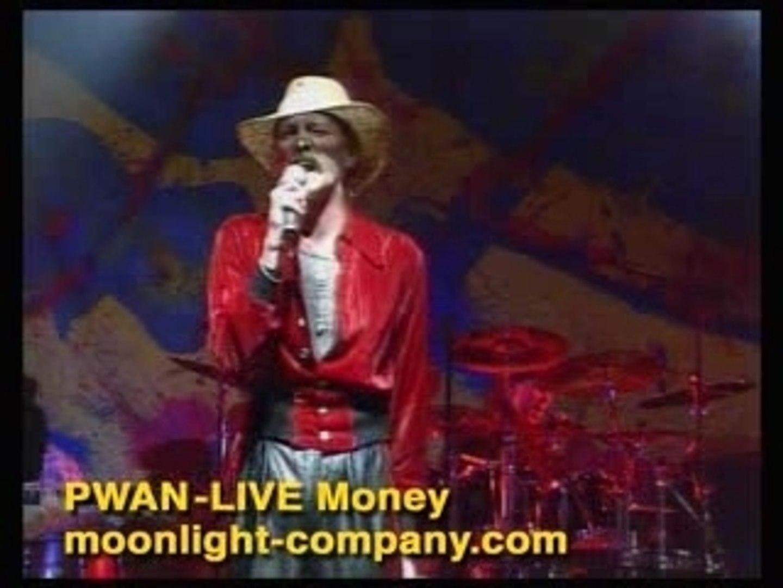 PWAN - Live Money