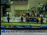 Shahid Afridi Match Winning Innings in Pakistan vs Sri Lanka 1st T20 Match -