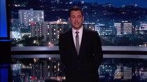 Jimmy Kimmel et le canular du loup à Sotchi