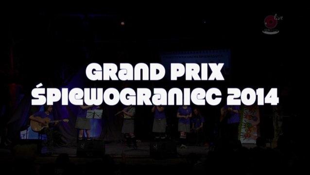 Śpiewograniec 2014 - Grand Prix