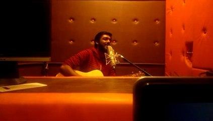 Tum he ho cover by Usman