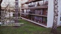 Appartement 68m² 3 pièces Montgeron 91230 Essonne à vendre T3 résidence calme Parc des Cascades Val d'Yerres vente achat immobilier prix estimation argus investissement locatif visite virtuelle vidéo groupe scolaire Ferdinand Buisson école maternelle