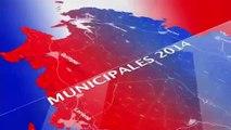Municipales 2014 - Le débat Tébéo - Quimperlé