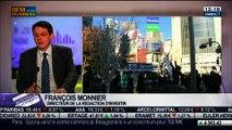 Les réponses de François Monnier aux auditeurs, dans Intégrale Placements – 21/02