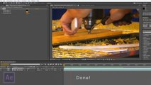 Particle effects for After Effects, Premiere, FCPX, Motion, Sony Vegas