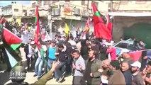 Affrontements à Hébron entre palestiniens et soldats israéliens