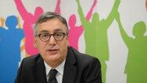 Philippe HOUBERT, directeur du site de Cergy 3M