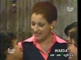 Eid El Om - Warda  كل سنة وانتي طيبة يامامتي  - وردة