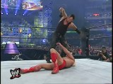 Wrestlemania X8 - UnderTaker b Rick Flair (10-0 - 17 03 2002 Skydome Toronto)