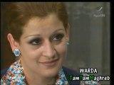 Maa9oul Aheb Tani - Warda    معقول احب تاني - وردة
