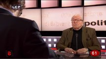 """Jean-Marie Le Pen : """"Je suis plus Fdesouche que Salon Beige"""""""
